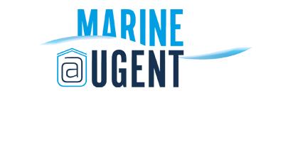 Logo Marine@ugent