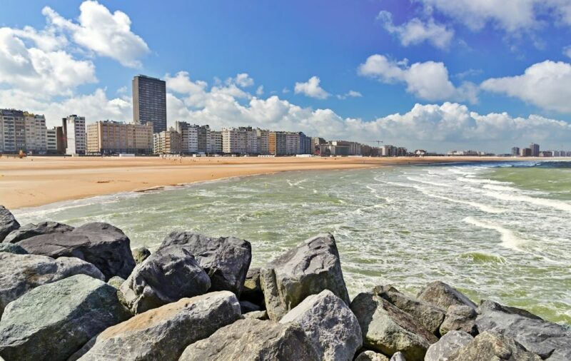SeaZone Oostende