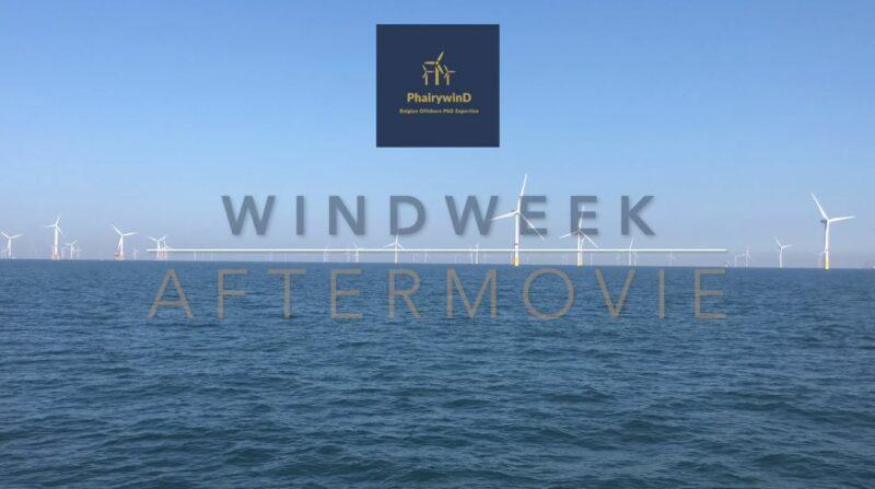 phairywind ugent windweek